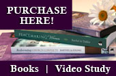 Purchase Biblical and Practical Resources Here!